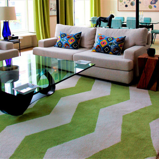 Tufted Rugs