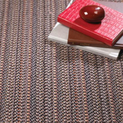woven pile carpet, Josephine Grey