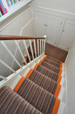 Josephine Collection, Stair runners
