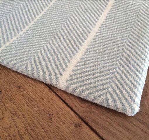 Axminster rugs, Herringbone collection