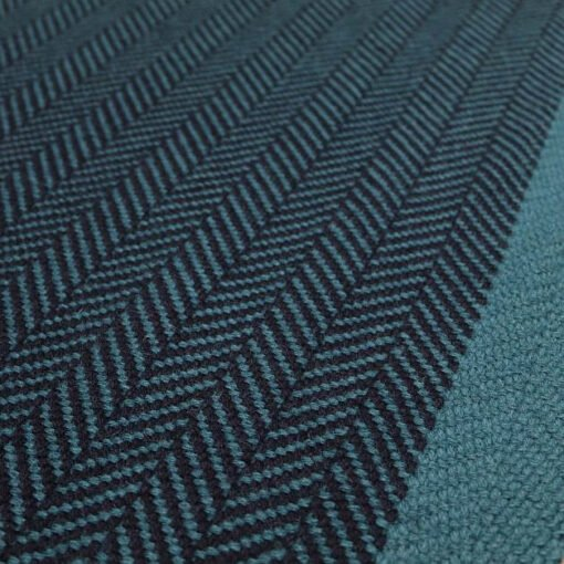 Flatweave Stair runners with border