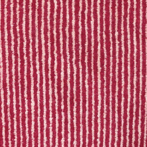 Tufted wool carpets, Tandem Red
