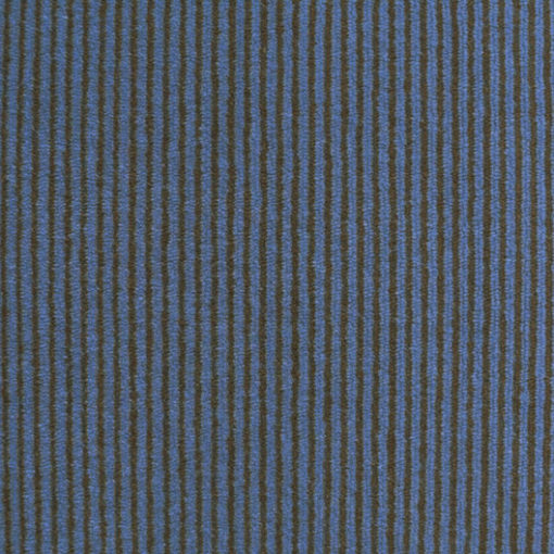 Tufted Wool Carpets, Tandem Blue