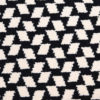 Moquette velours, Axminster, Jewel Black & Ivory
