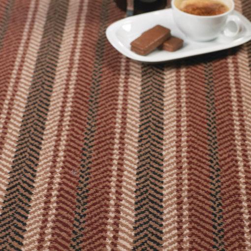 Bespoke wool carpets, Special Herringbone