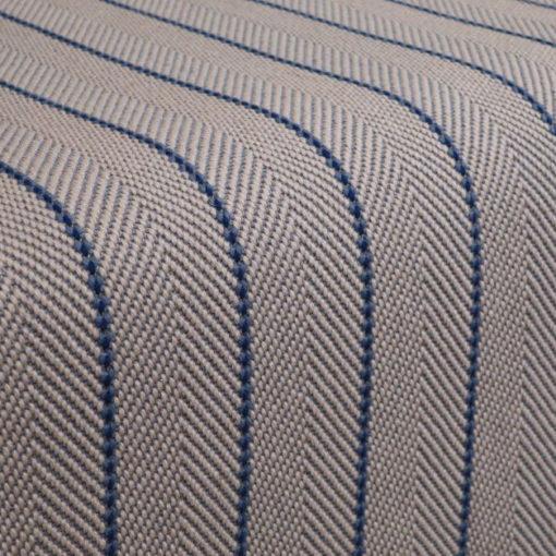 Moquette grande largeur, 100% laine, Tendance IV Grey & Denim