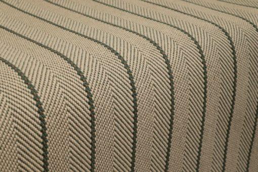 Bloadllom Wool Carpet, Spruce and Nickel