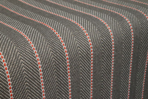 Broadloom wool carpets, TENDANCE IV Grey