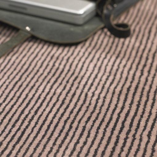 Tufted wool carpets, Tandem