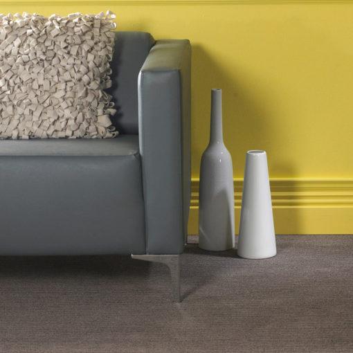 Tufted Wool Carpets, Tandem Grey